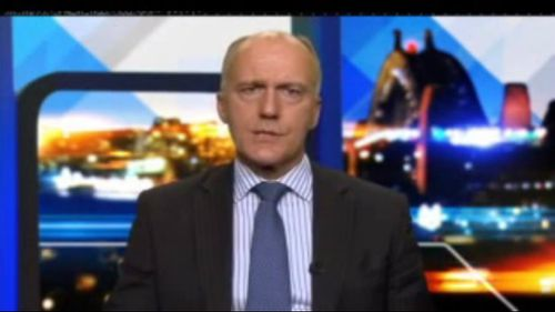 PM says Eric Abetz feels 'sheepish' after comments linking abortion and breast cancer