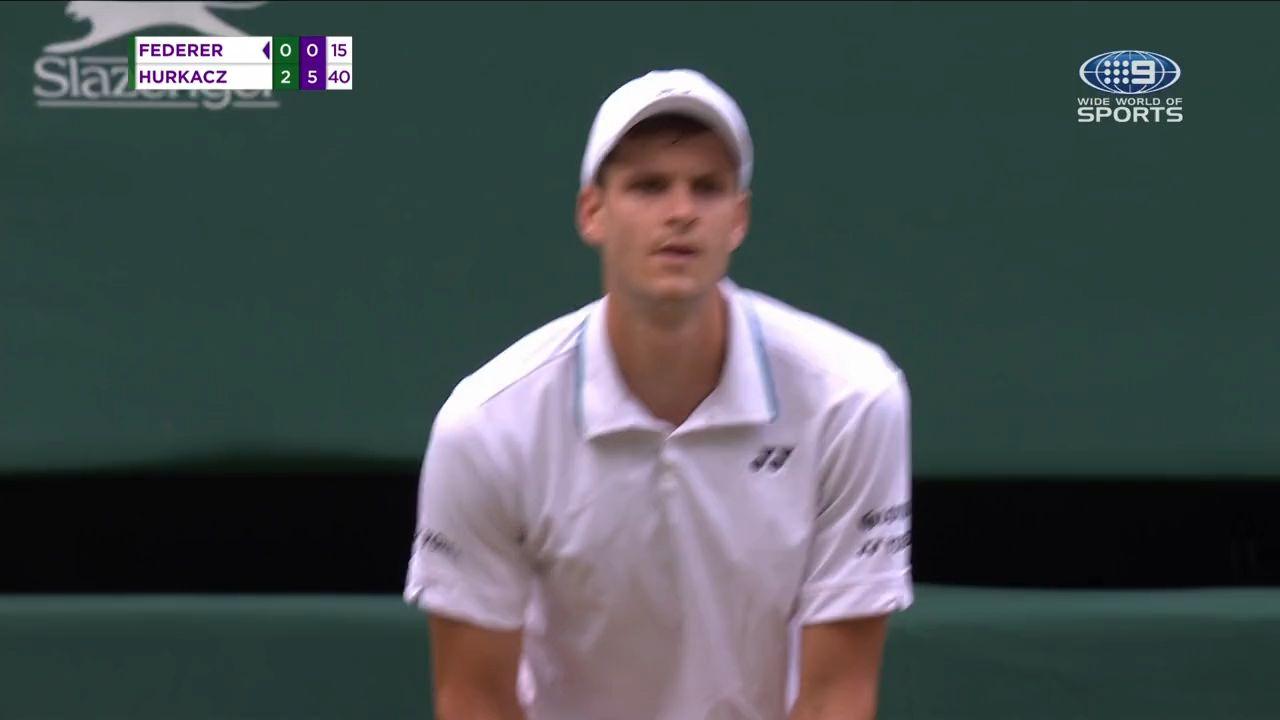 Roger Federer crashes out in quarter-finals of Wimbledon, unsure if he'll return