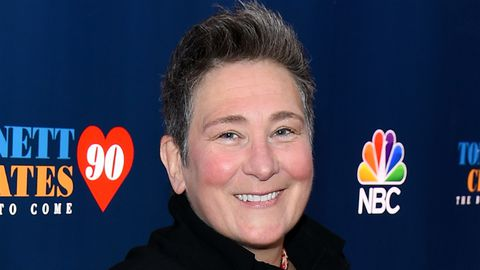 k.d. lang returns to Australia for the first time since 2011.