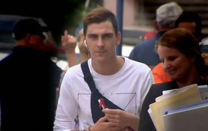 Dylan Voller gets suspended jail sentence for Comm Games bomb hoax