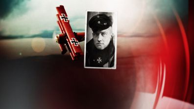 Who Shot the Red Baron?