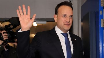 Irish Taoiseach Leo Varadkar has resigned amid a deadlock in the country's parliament.