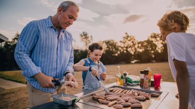 Fire up the BBQs: Early Aussie summer in store