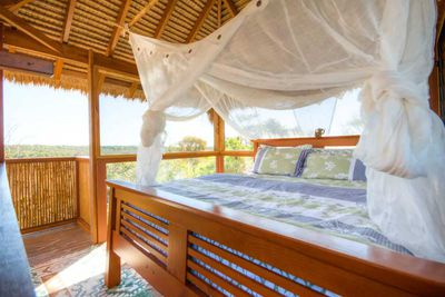 "<strong>#8 <a href=""https://www.airbnb.com/rooms/621213"" target=""_top"">Noosa Tree Top Eco Retreat</a> - Noosa Heads, Queensland</strong>"