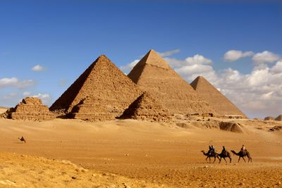 <strong>4. Cairo, Egypt</strong>