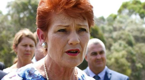 Qld Taxis deny $2.3m fund for Hanson