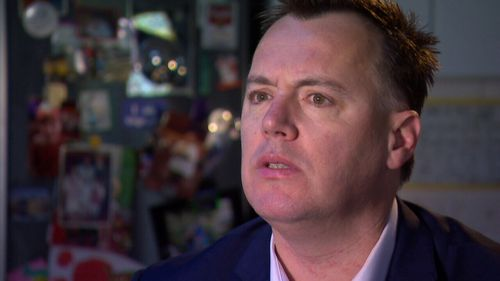 Good Shepherd Microfinance CEO Peter McNamara said people were having to forego necessities.