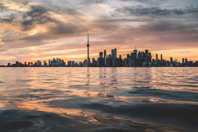 Toronto – 1.4 million hashtags