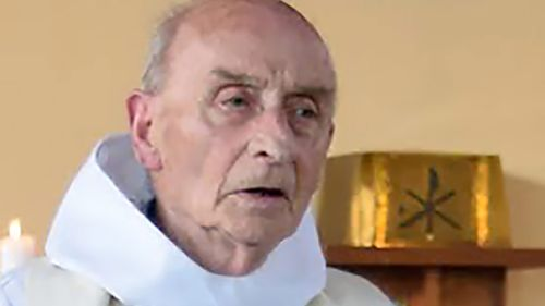 Jacques Hamel was killed in the attack.