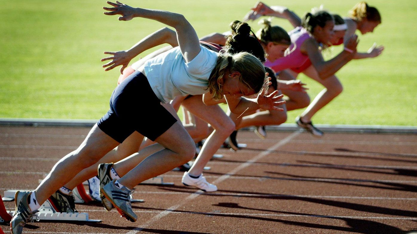 EXCLUSIVE: Little Athletics NSW state titles under fire for 'crazy' COVID-19 restrictions