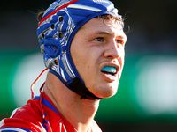 Ponga, Klemmer ready to lift Knights
