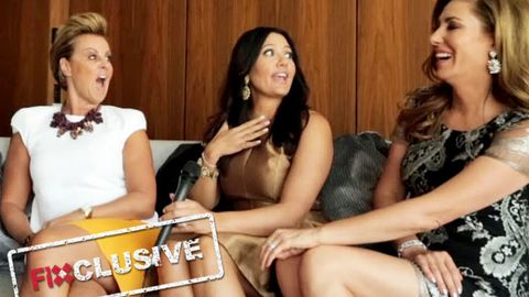 EXCLUSIVE: Real Housewives of Melbourne admit to freezing fat... and slam Kim Kardashian's 'fake' beauty secret