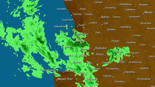 Flood warnings issued for parts of WA following uncommonly heavy rainfall
