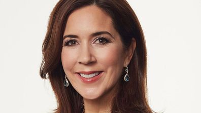 Princess Mary 48th birthday portrait released