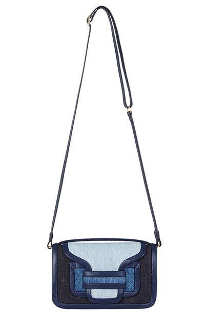 "<a href=""https://www.modesportif.com/shop/product/kyoto-bag-in-blue/ "" target=""_blank"">Prisim Kyoto Bag, $250</a>"