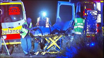 Teens 'lucky to be alive' after burns from 25,000-volt power lines