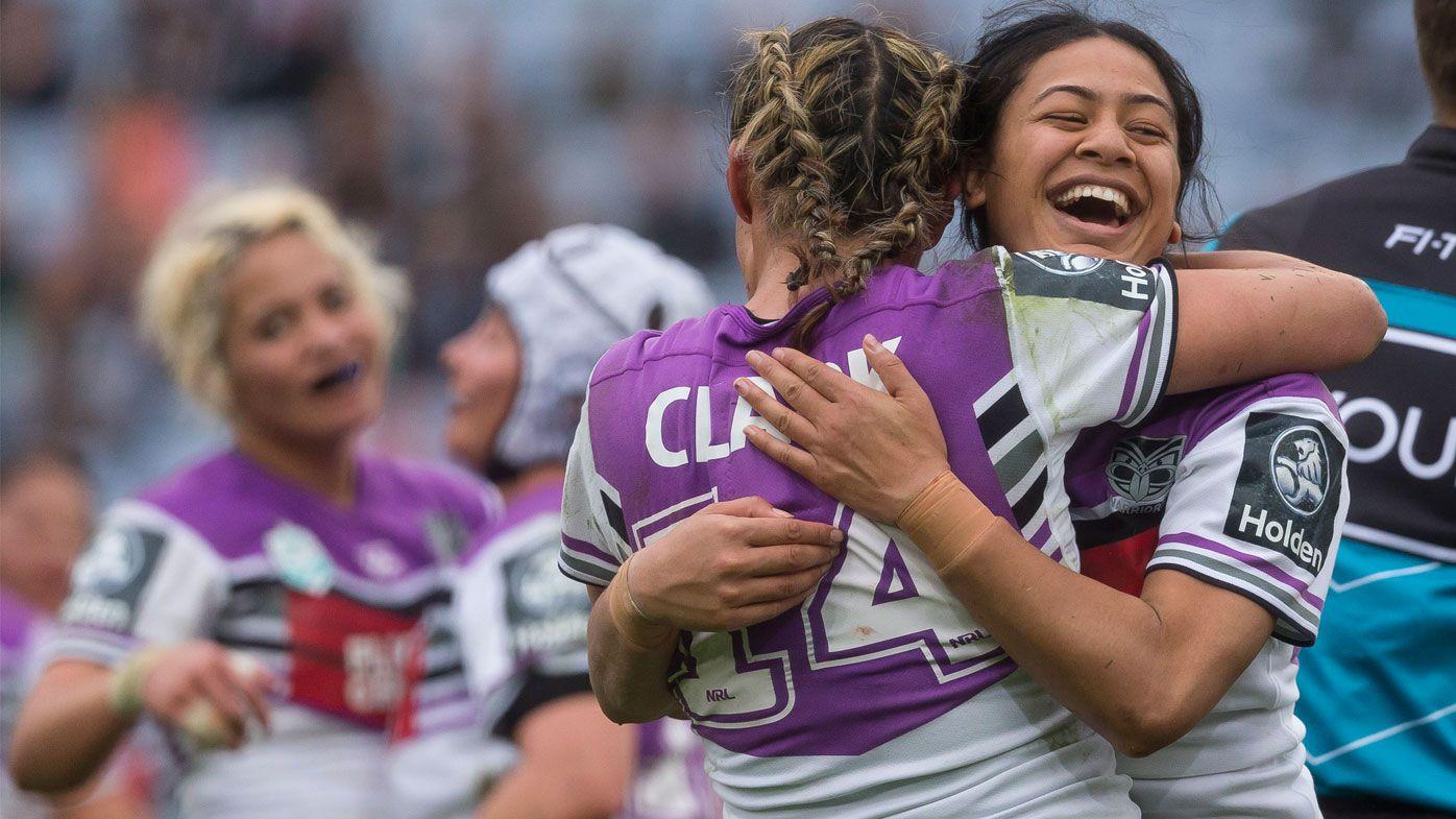 New Zealand Warriors Women