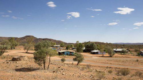 Telstra is accused of targeting poor people in remote Aboriginal communities.