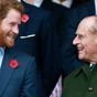 Prince Harry pays tribute to Prince Philip, 'a legend of banter'