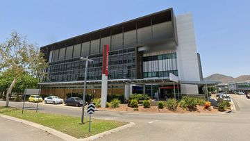 Townsville University Hospital
