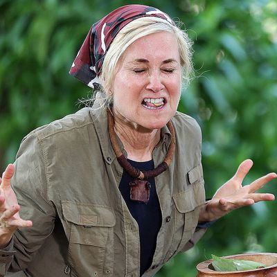 Winner: Maureen McCormick, <em>I'm A Celebrity...Get Me Out of Here!</em>