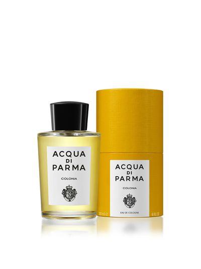 Acqua Di Parma Colonia Eau de Cologne (180ml), $220.