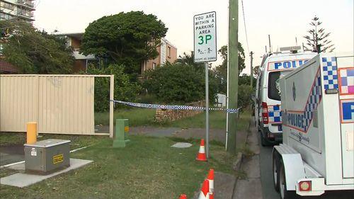 190511 Gold Coast body found in home man's death suspicious crime news Queensland Australia