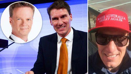 Brett McLeod: So how does Cory Bernardi Make Australia Great Again?