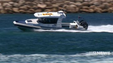 Paramedics to take to the water to keep Australia Day revellers safe
