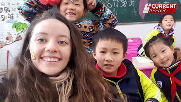 Aussie teacher's experience isolating in coronavirus' ground zero Wuhan