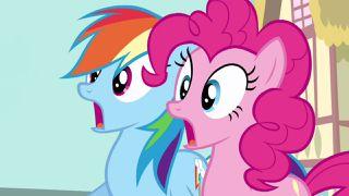 Pinkie Pride