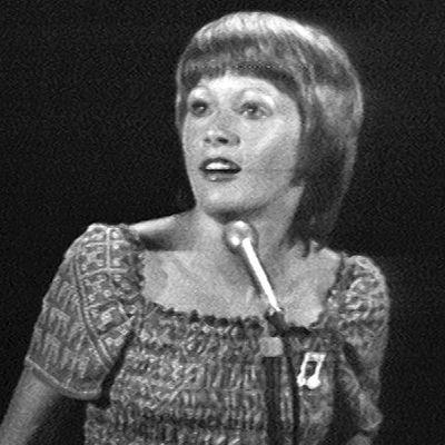 Debra Byrne: Then