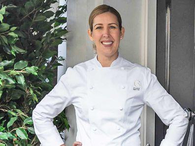 Clare Smyth, chef of Core