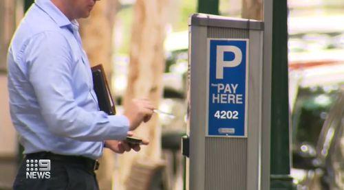 Brisbane fines