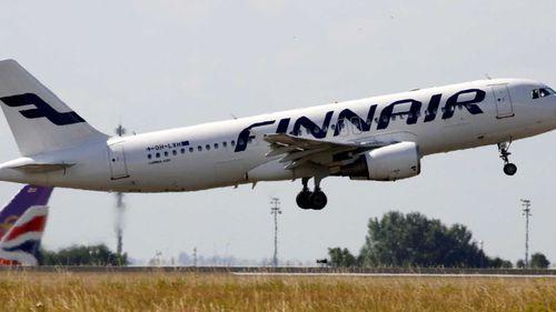 Brave passengers board final Flight 666 to HEL