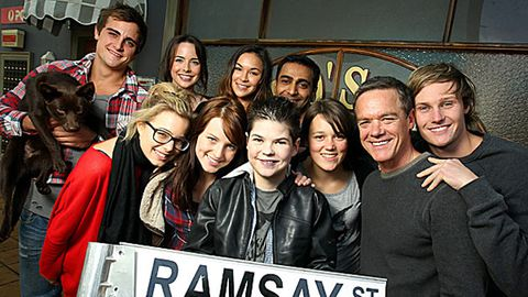 Ramsay Street shake-up: <i>Neighbours</i> loses three cast members