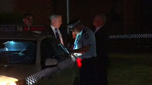 A man is behind bars charged with murder this morning after allegedly stabbing a second to death in Sydney's west.