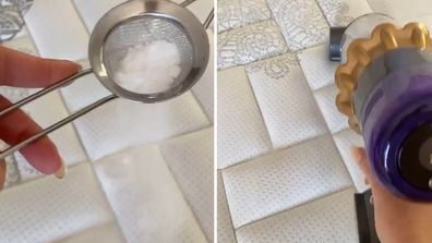 How to deep clean your mattress