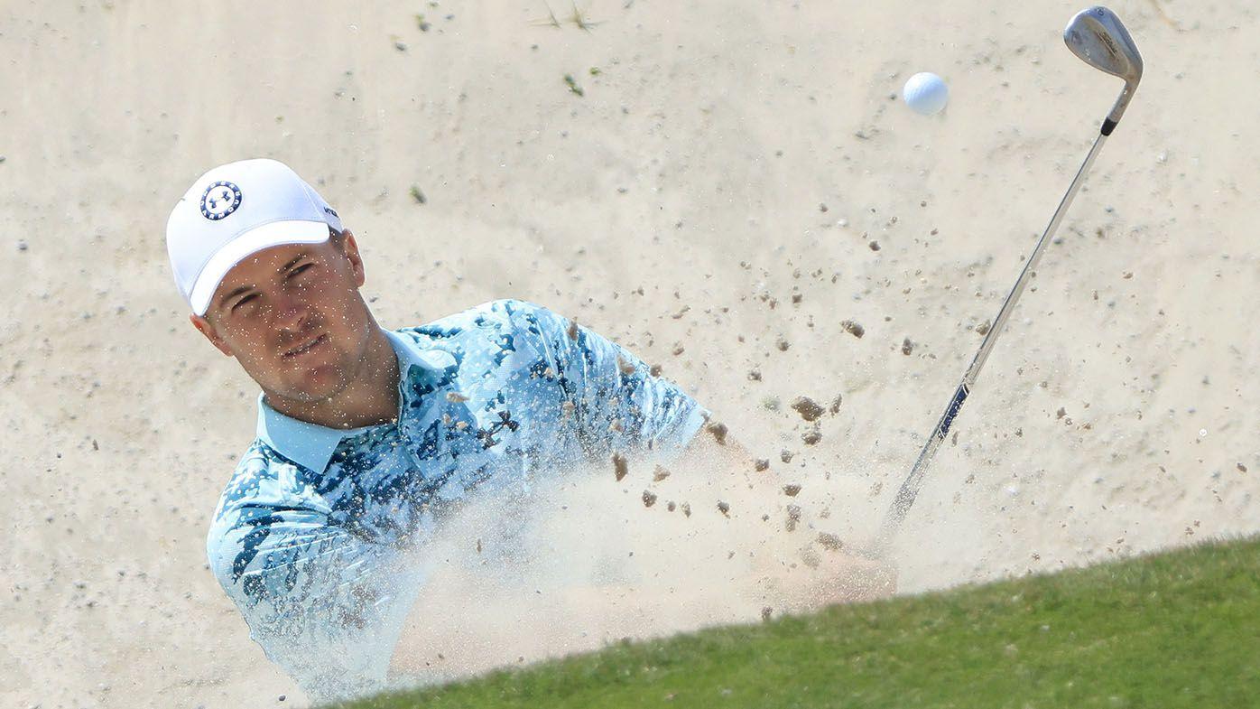 Jordan Spieth back in a good place and seeking career Grand Slam at PGA Championship