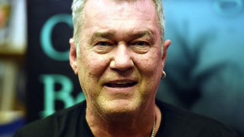 Jimmy Barnes backs NSW lockout law protest
