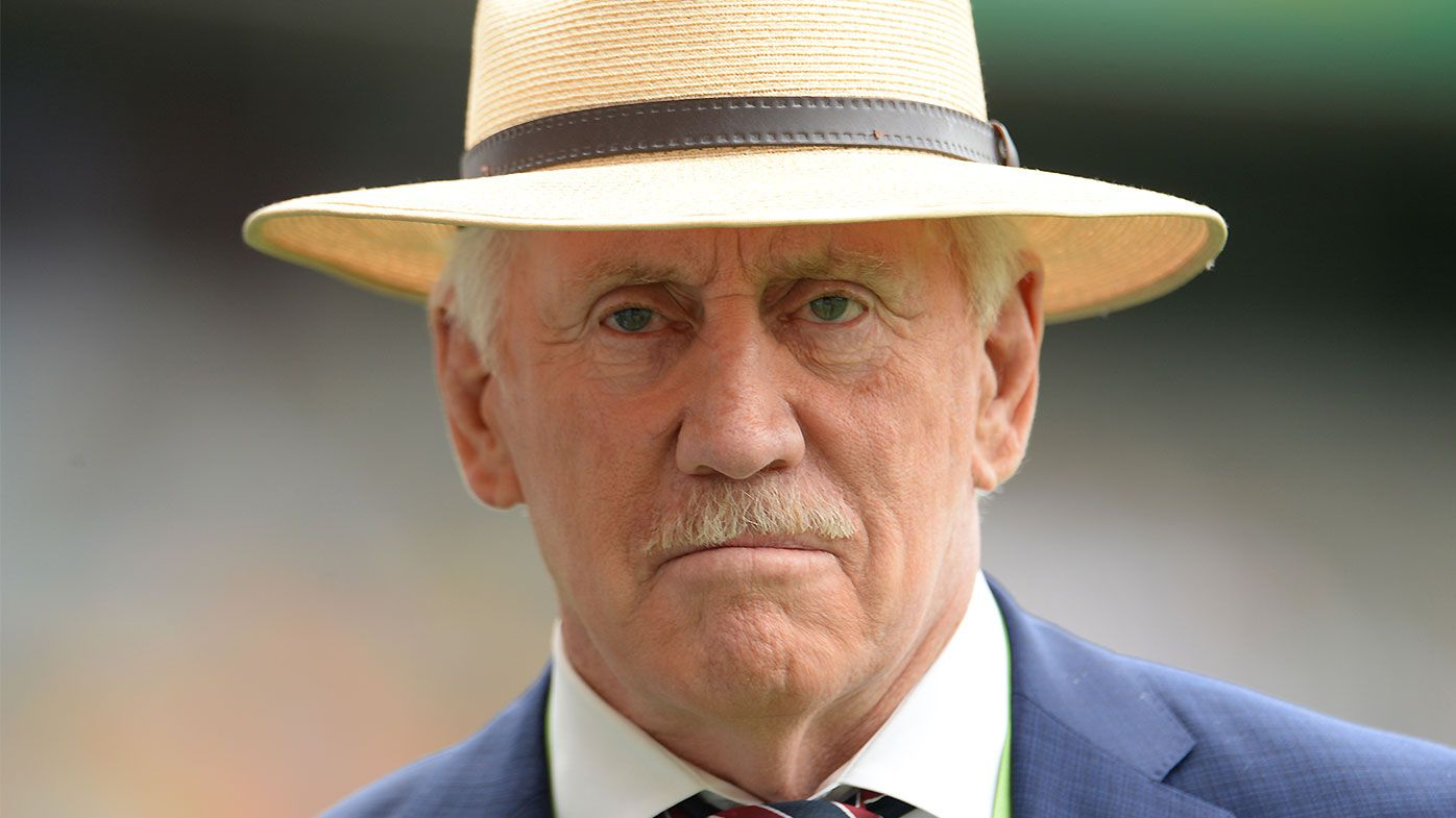 'I just don't understand it': Ian Chappell hits out at batsmen taking too long to leave the crease