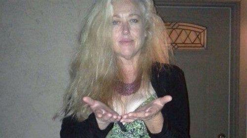 Drew Barrymore's half-sister found dead in car