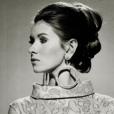 Martha Stewart: 1960s