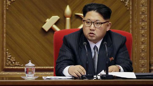Kim Jong-un's aunt 'left for US in 1998'