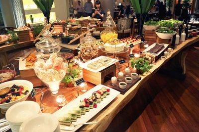 One-Ninety Buffet