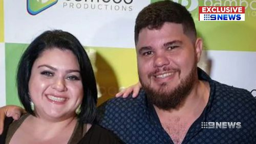 Eduardo Hernandes Pereira Rodrigues and Danielle Bileski de Mello Pimental were both killed in the crash.