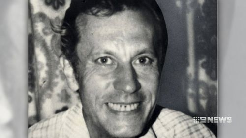 Willi Koeppen, owner of well known Victorian restaurant Cuckoo vanished in February 1976 after a night out drinking. Picture: 9NEWS