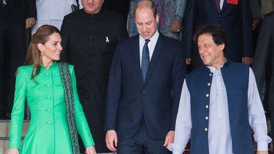 Kate William Imran Khan 2