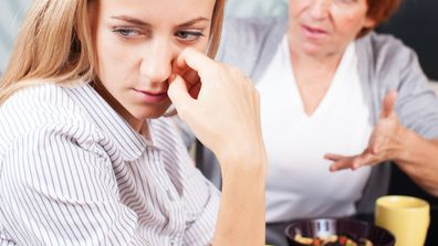 Women reveal passive aggressive comments from their mother-in-law