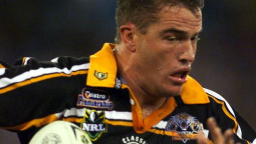 Ex-NRL players in Queensland court over alleged drug ring